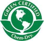 Statistics on Carpet Cleaning by J & G Chem-Dry